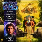 Voyage to Venus  signed  Doctor Who Big Finish CD (1)